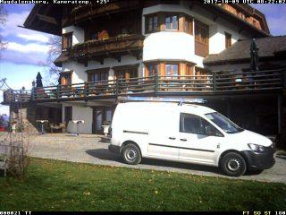 Webcam Magdalensberg